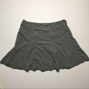 Title Nine Athletic Flare Mini Skirt